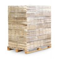 Pallete Hartholzbriketts von RUF 960 kg